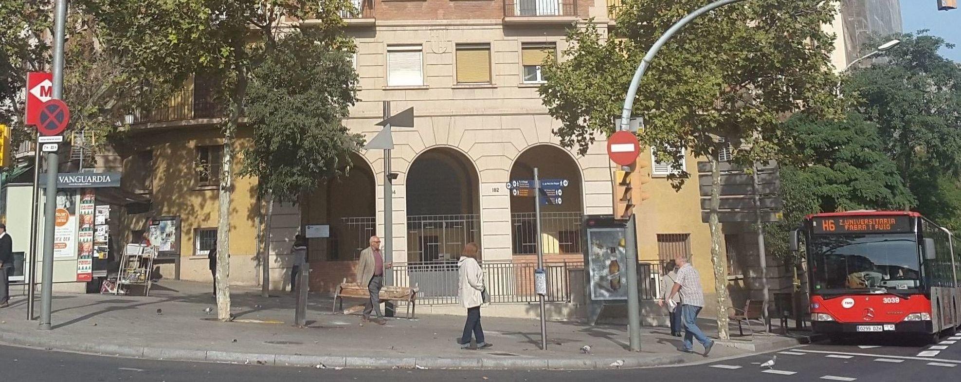 Foto 27 de Despacho de abogados multidisciplinar en Barcelona en  | ASSISTLEGAL                                                abogados Maragall