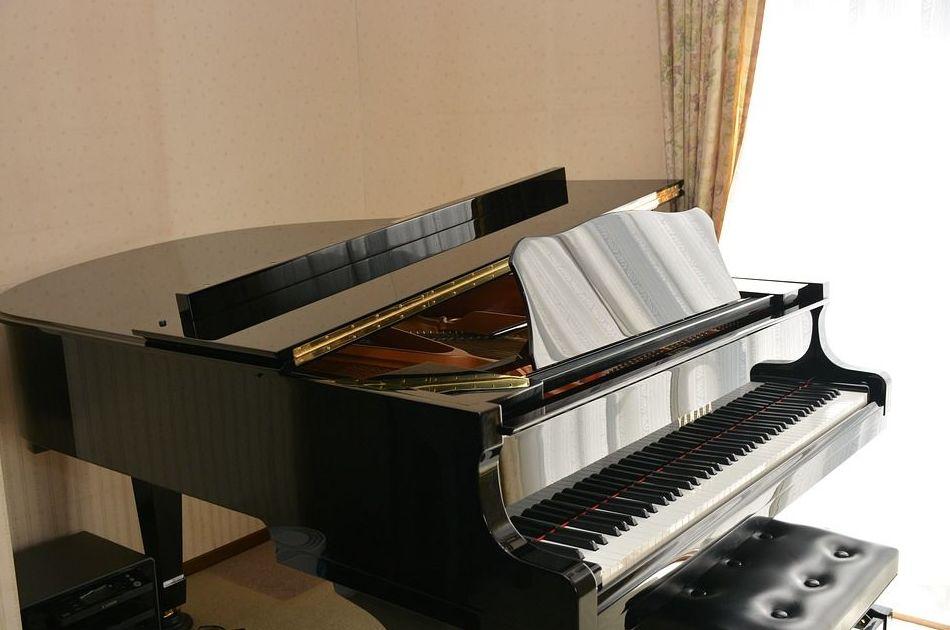 Traslado de pianos: Servicios de Mudanzas Ana