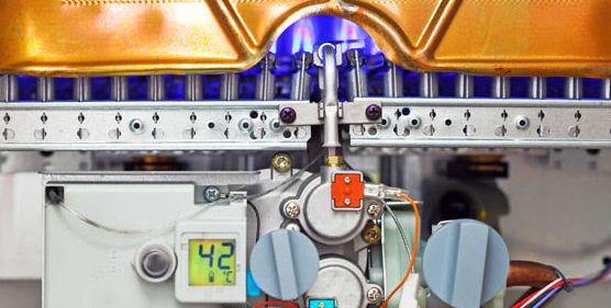 Instalamos y reparamos calentadores de gas, eléctricos y calderas de calefacción