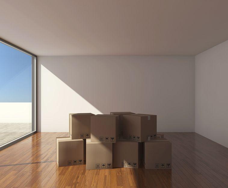 Disponemos de gran variedad de cajas y embalajes