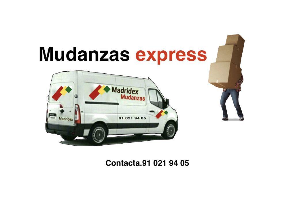 Portes express