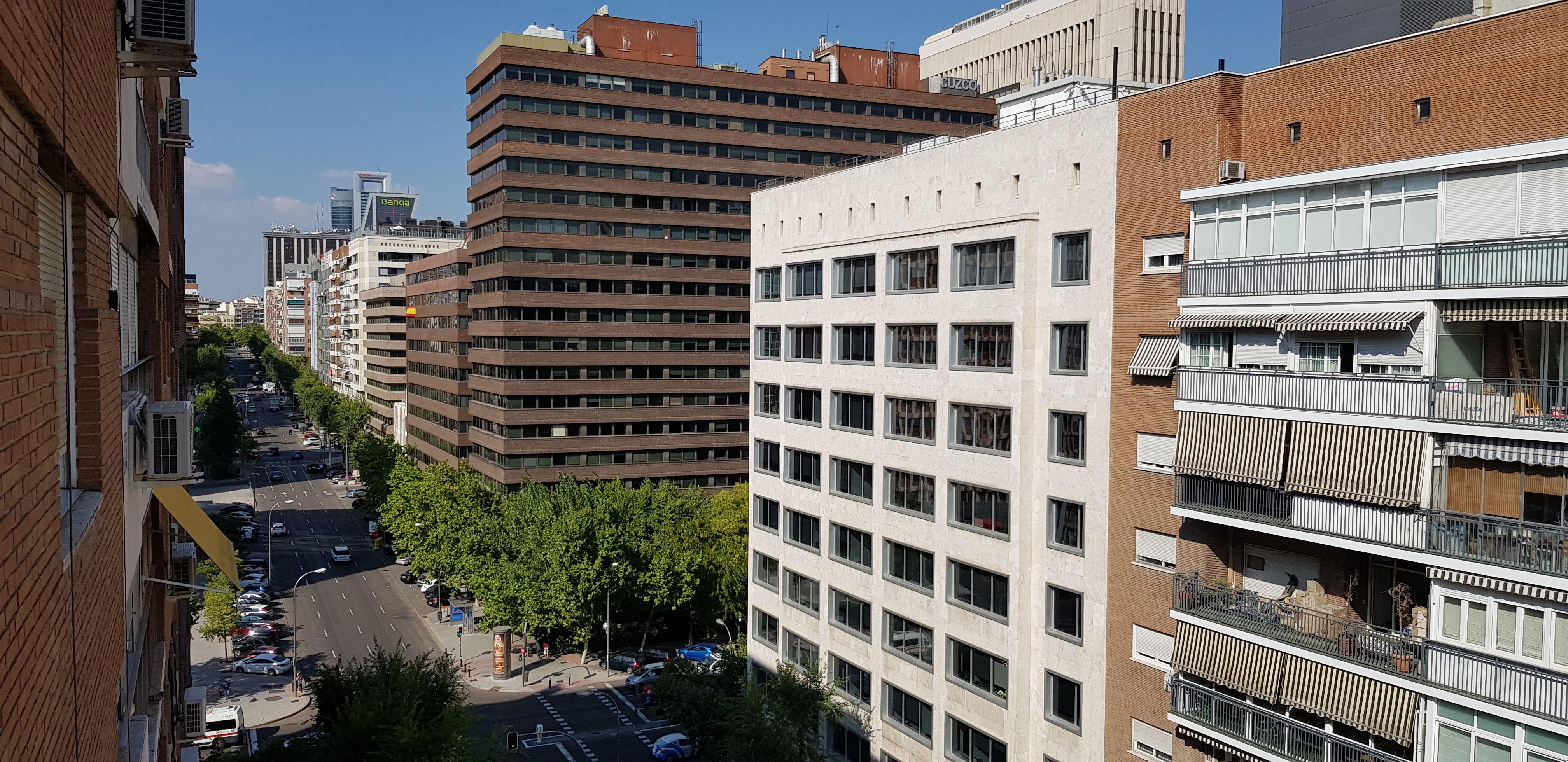 Mudanzas baratas en Madrid con la maxima profecionalidad
