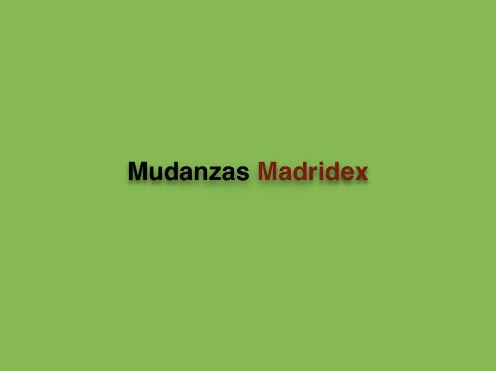 Mudanzas Madrid y guardamuebles