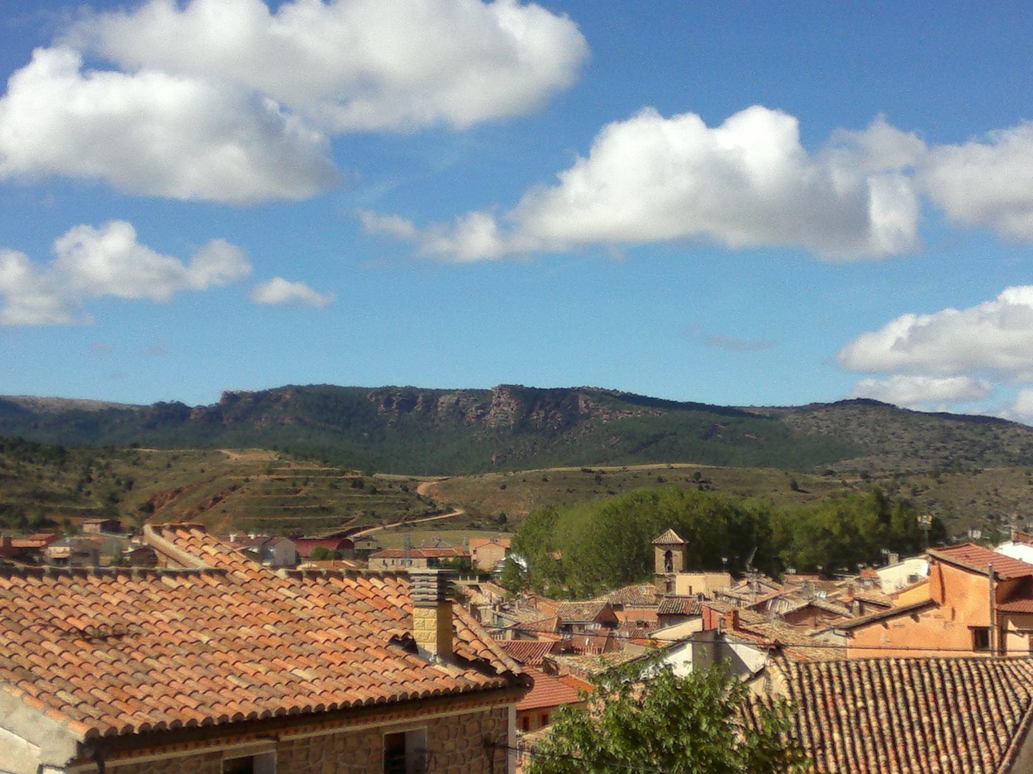 Casa Josefina Gea de Albarracín