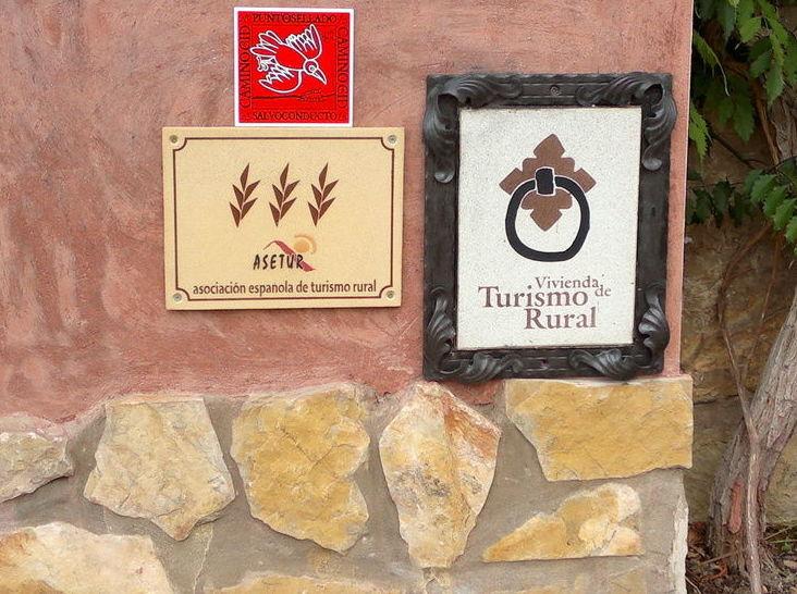 casas rurales en albarracin