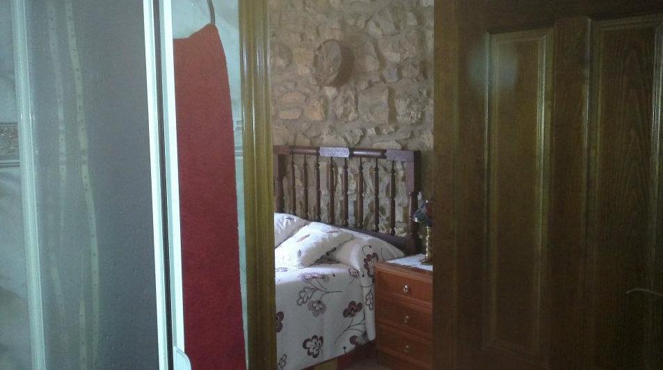 Casa Josefina - Habitación