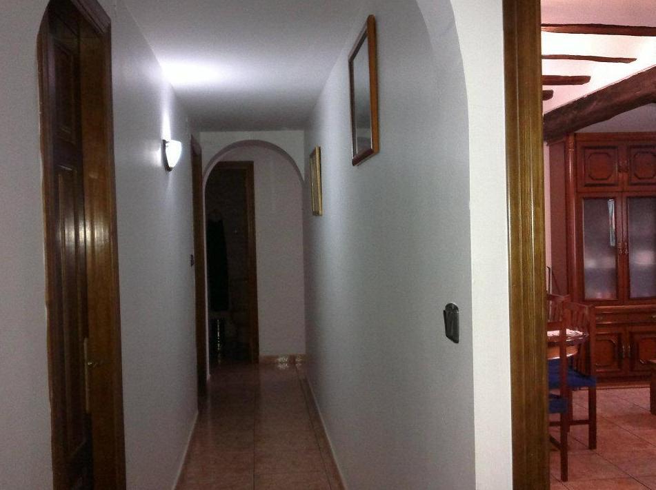 Casa Josefina - Pasillo