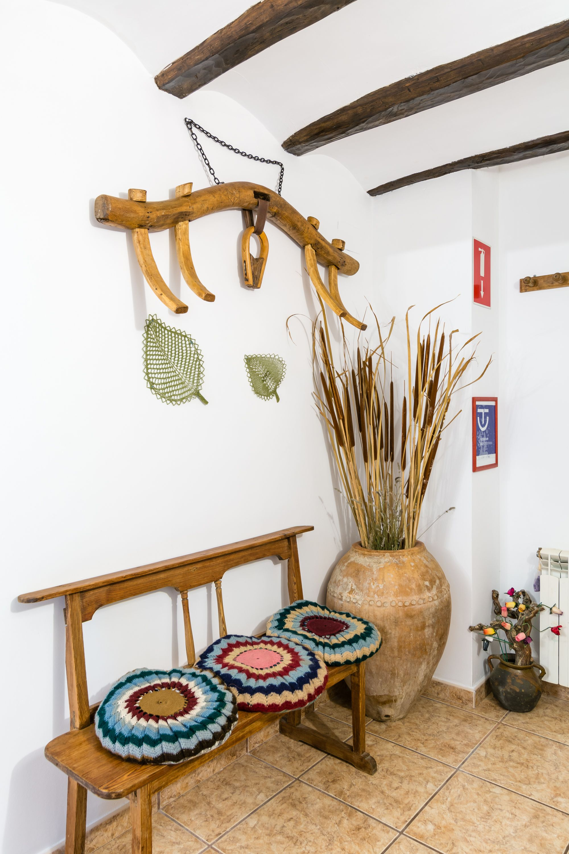 Casa rural con vistas en la sierrra de Albarracín