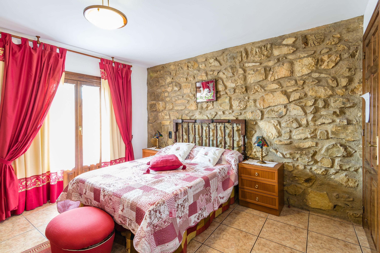 Casa rural para 7 personas en Albarracín