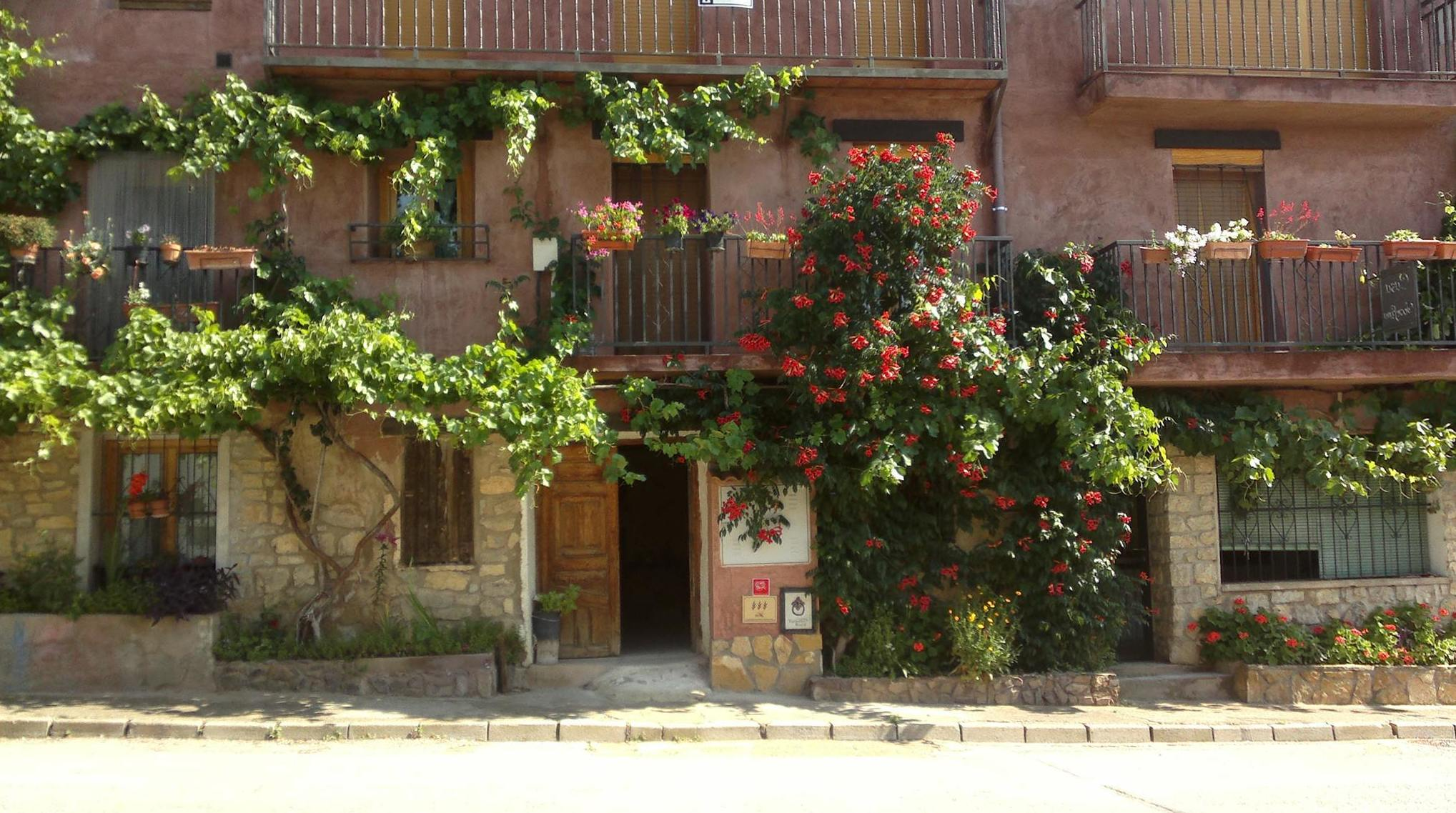 casas rurales Gea de Albarracín