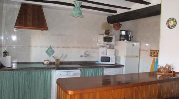 casas rurales grupos albarracin