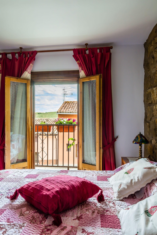 Casa rural para 7 personas en la sierra de Albarracín