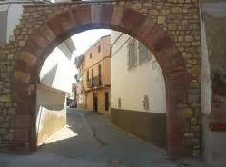 Portal Molino