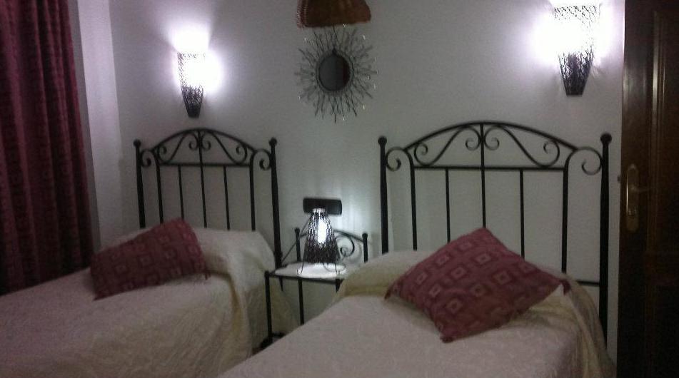 Alojamiento: La Casa Josefina de Casa Josefina