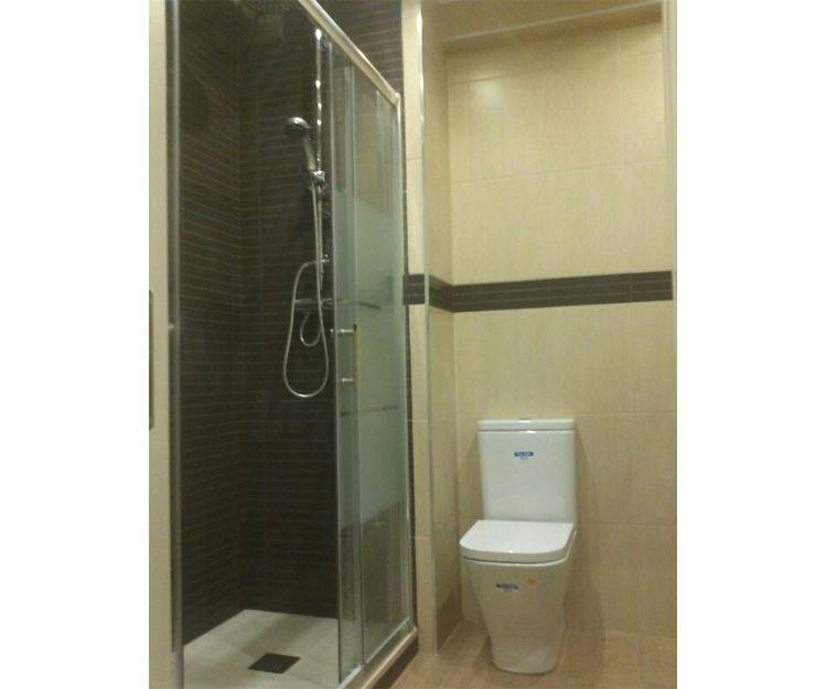 Cambio de bañera por plato de ducha en Cádiz