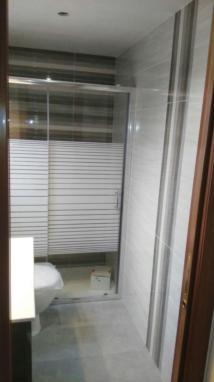 de baños en Zaragoza