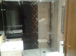 reforma de baño en el Burgo de Ebro
