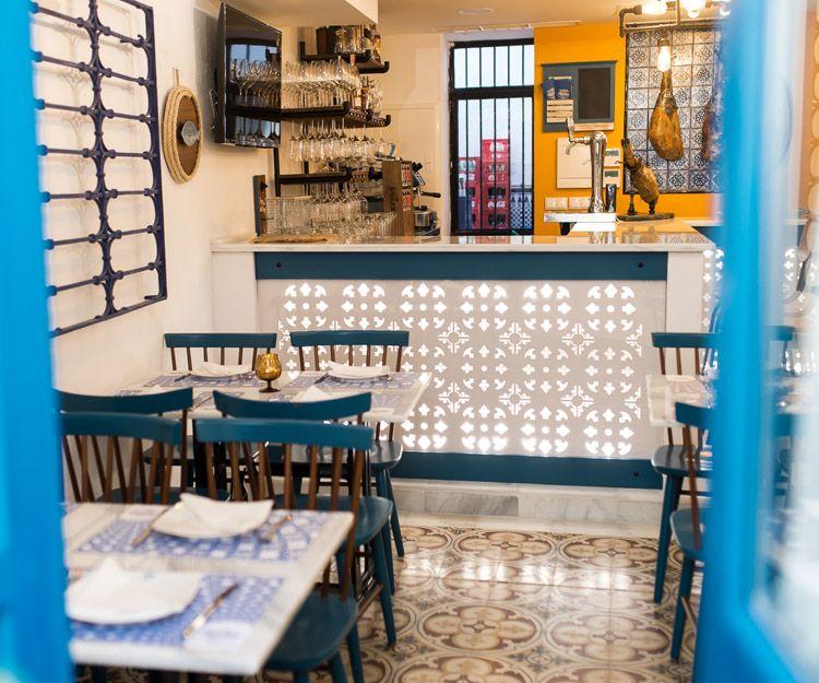 Dónde comer en Córdoba