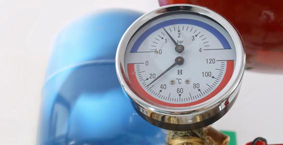 Calderas de gasoil: Servicios de Ingasa