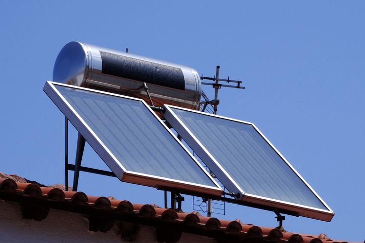Mantenimiento de paneles solares en Salamanca