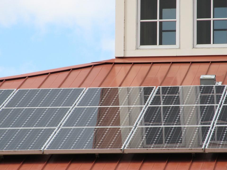 Placas solares: Servicios de Ingasa