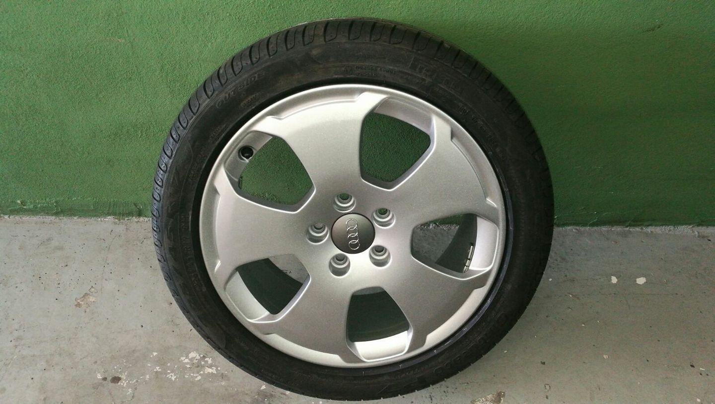 Neumáticos en Lugones