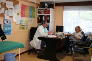 Servicio médico : Productos y Servicios  de Residencia Puentevea