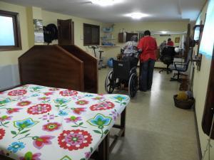 Servicio de Fisioterapia y Rehabilitación: Productos y Servicios  de Residencia Puentevea