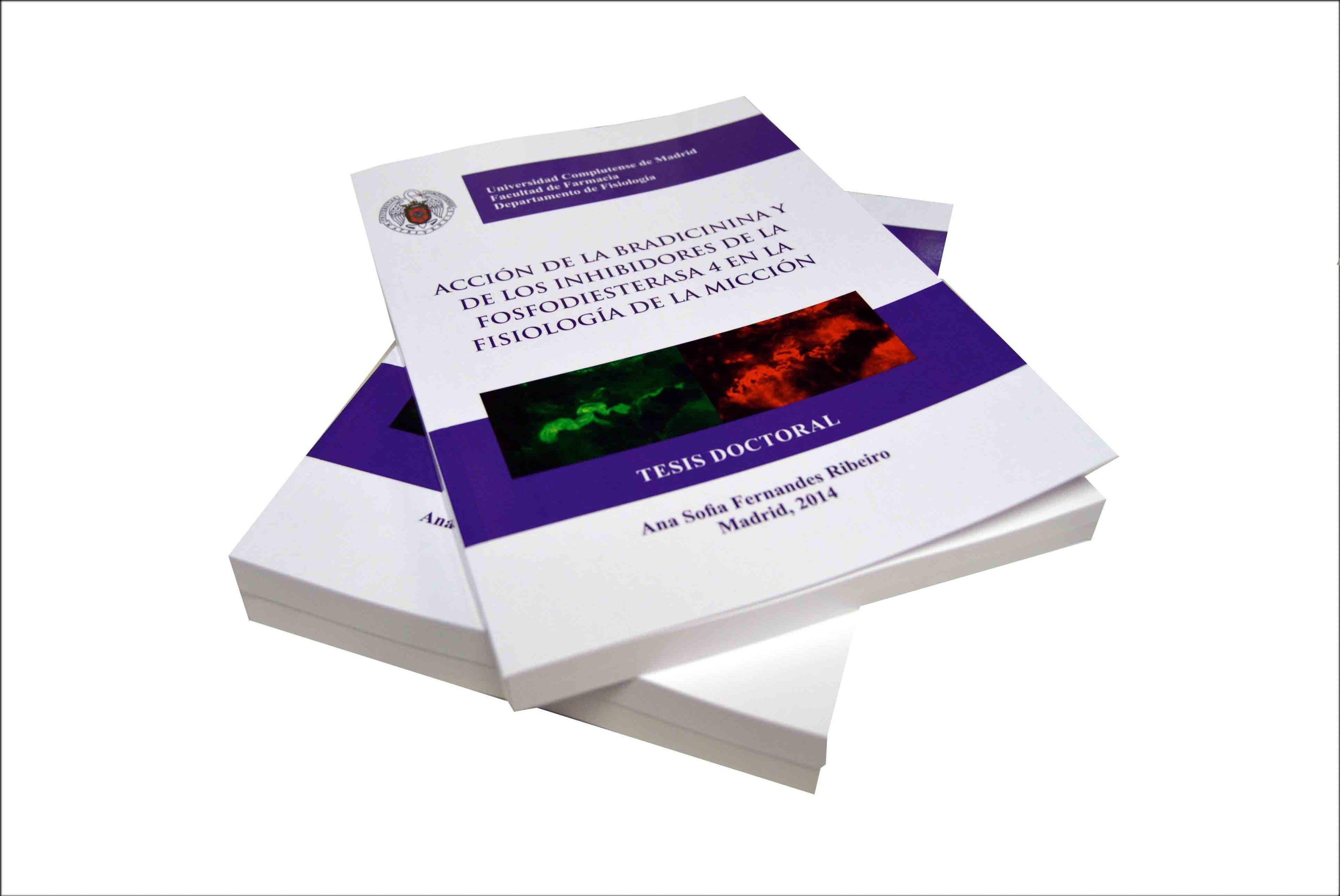 Encuadernaciones : NUESTROS SERVICIOS de LCS Reprograf