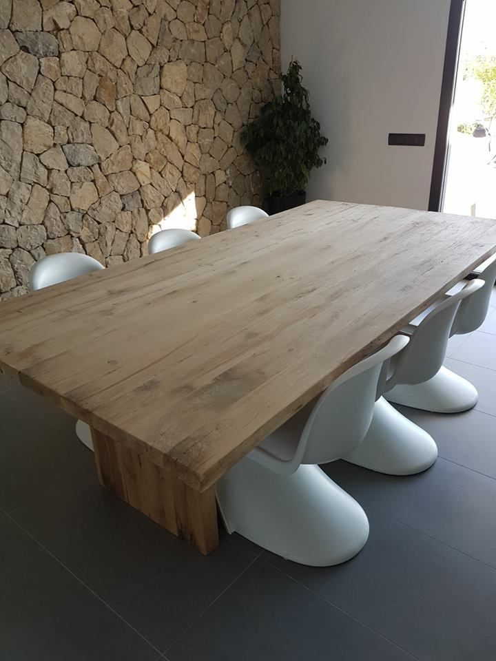 Experts in rustic furniture in Mallorca