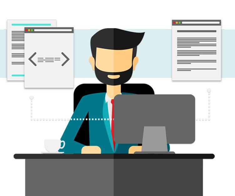 Servicios informáticos a empresas en Badajoz