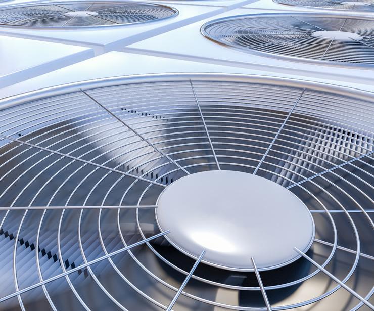 Empresa de sistemas de climatización industriales en Madrid