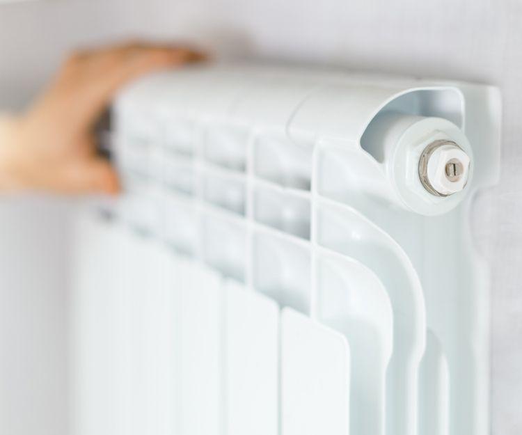 Instalación de calefacción en Madrid