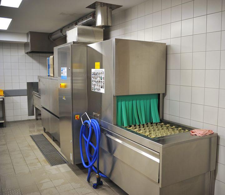 Lavaplatos gran capacidad: Productos y servicios de Gadir S.L.