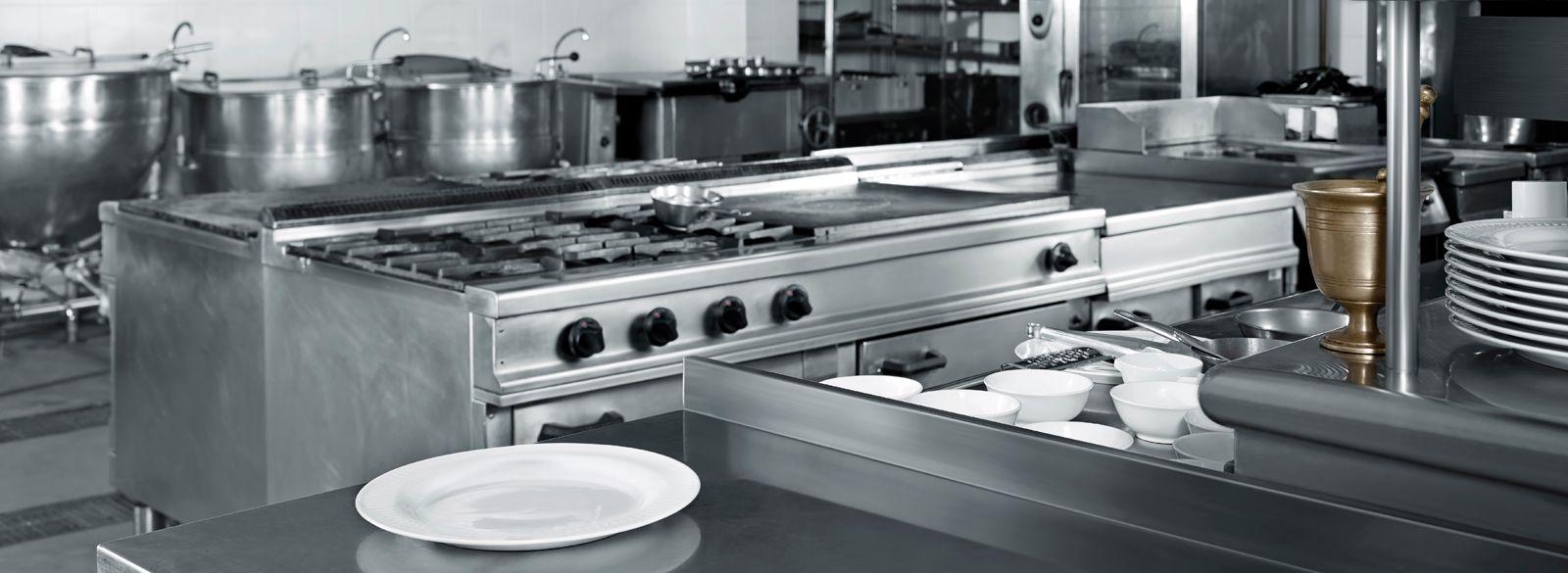Todo en equipos de restauracion y hosteleria: Productos y servicios de Gadir S.L.