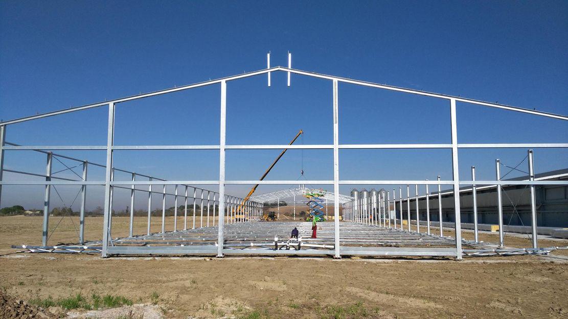 Proyectos de obra en Castilla y León