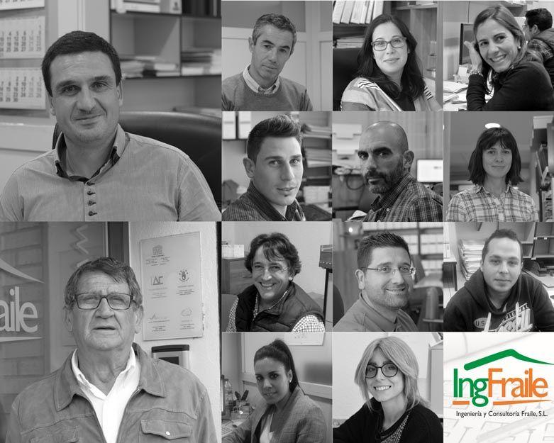 Empresa especializada en proyectos de ingeniería en Valladolid