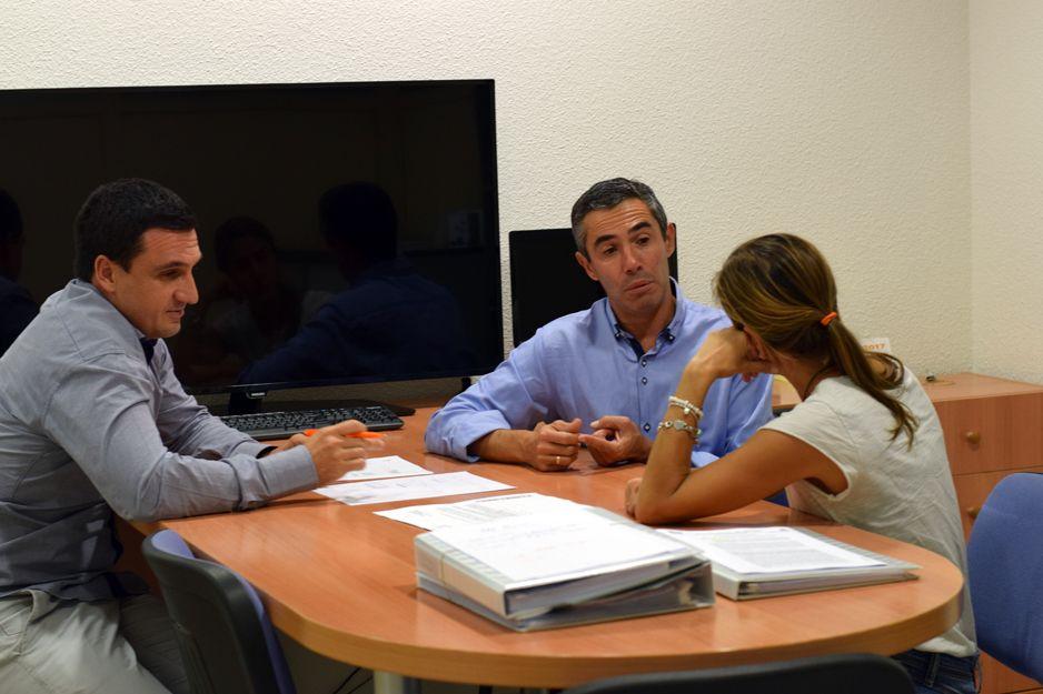 Gestión de licencias en Castilla y León
