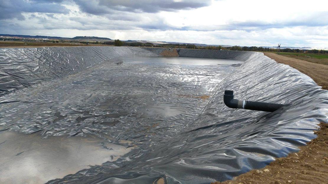 Estudios de impacto ambiental en Castilla y León