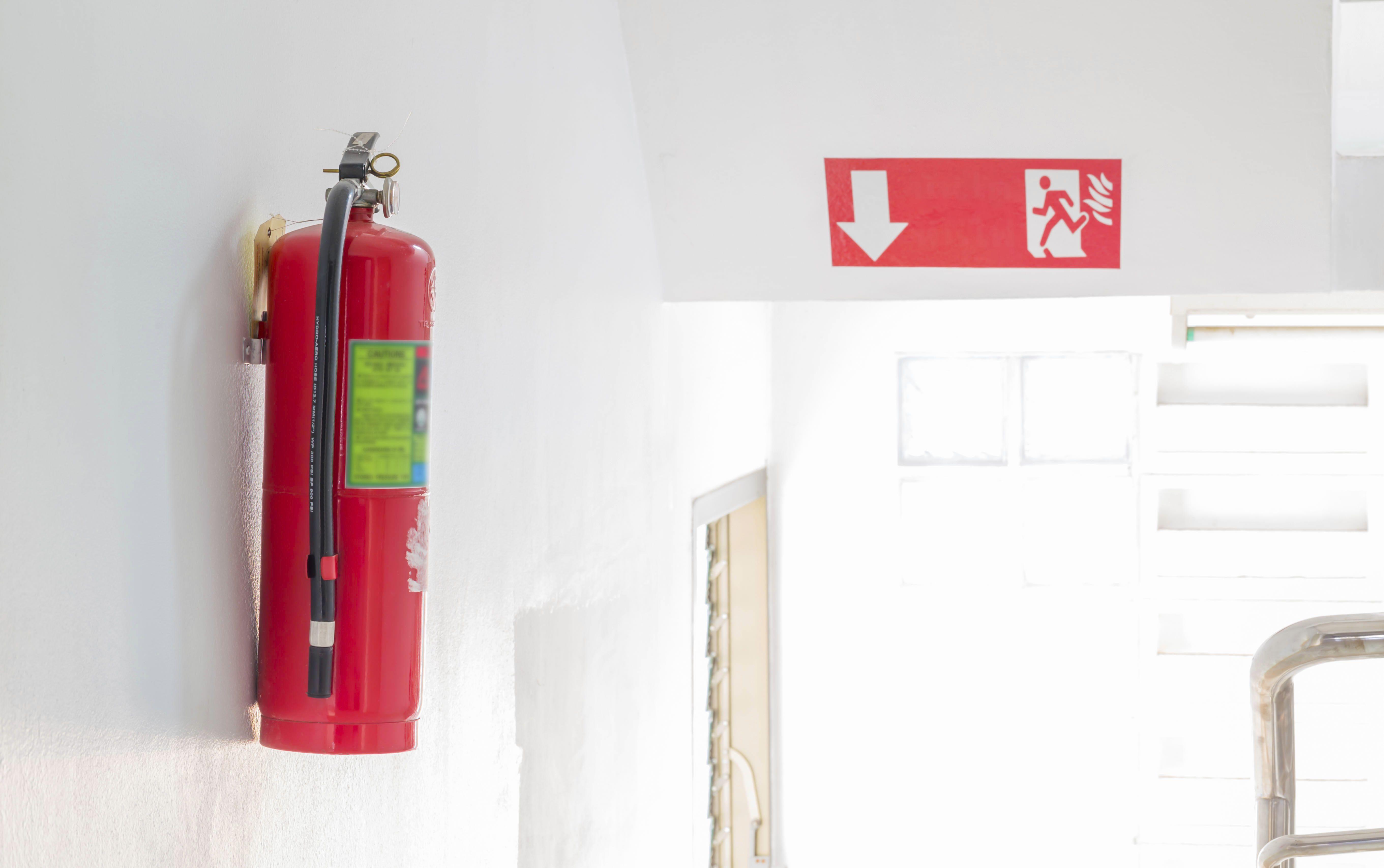 Extintores en Lleida