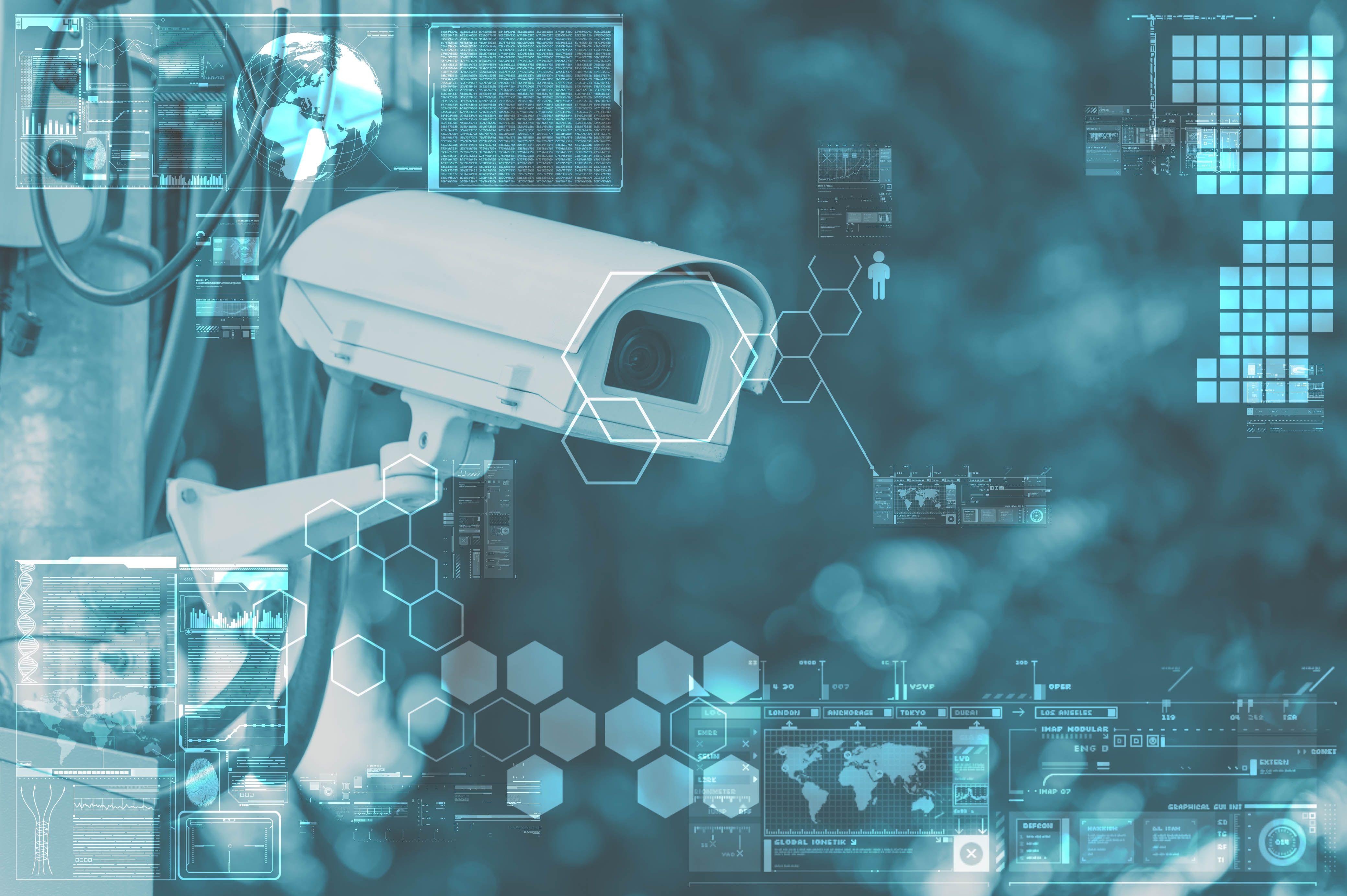 Sistemas de seguridad e instalaciones en Murcia