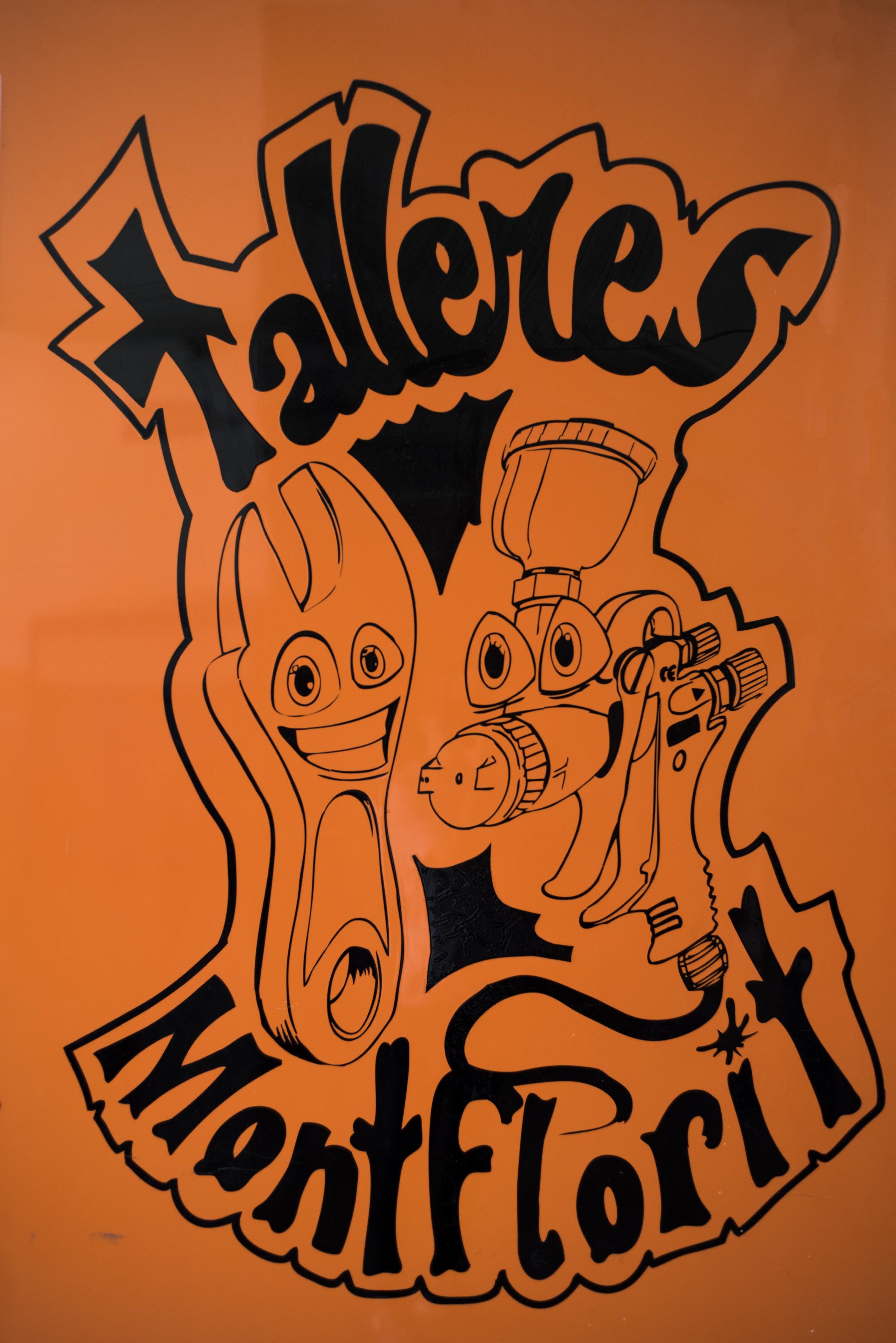 Logotipo publicitario
