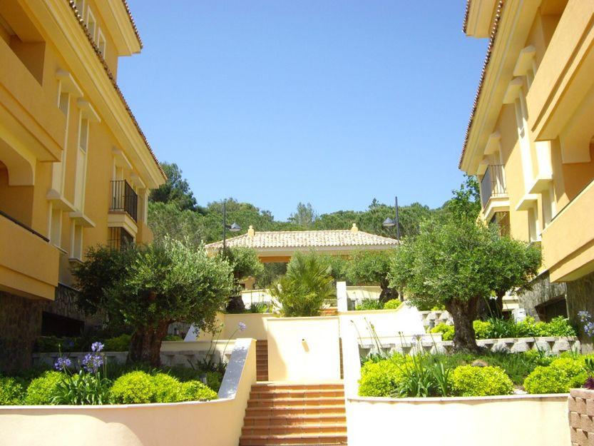 Jardinería y paisajismo en San Roque, Cádiz