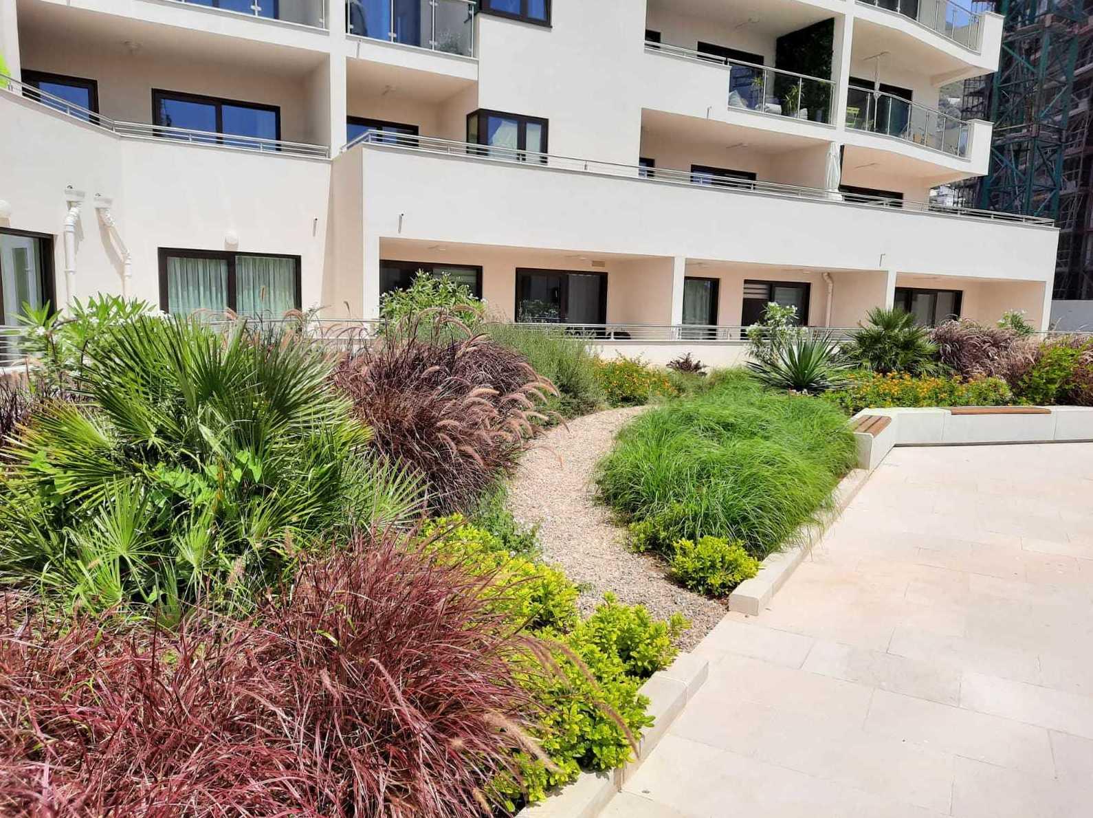 Foto 3 de Diseño y mantenimiento de jardines en San Roque | Sotojardín
