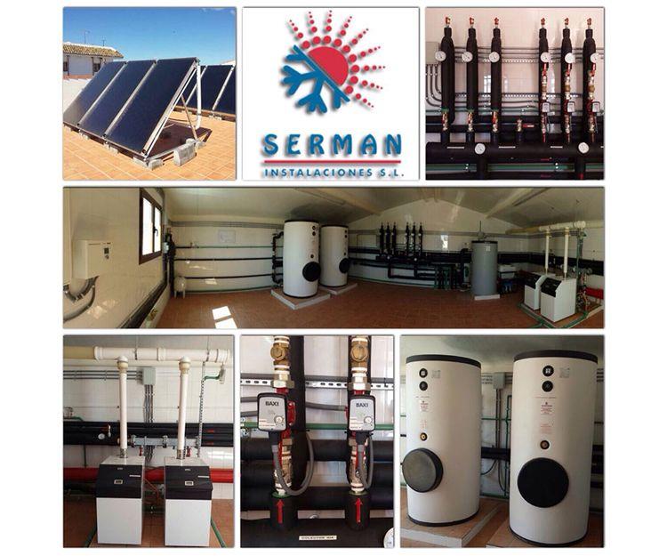 Renovación de aire acondicionado en Badajoz