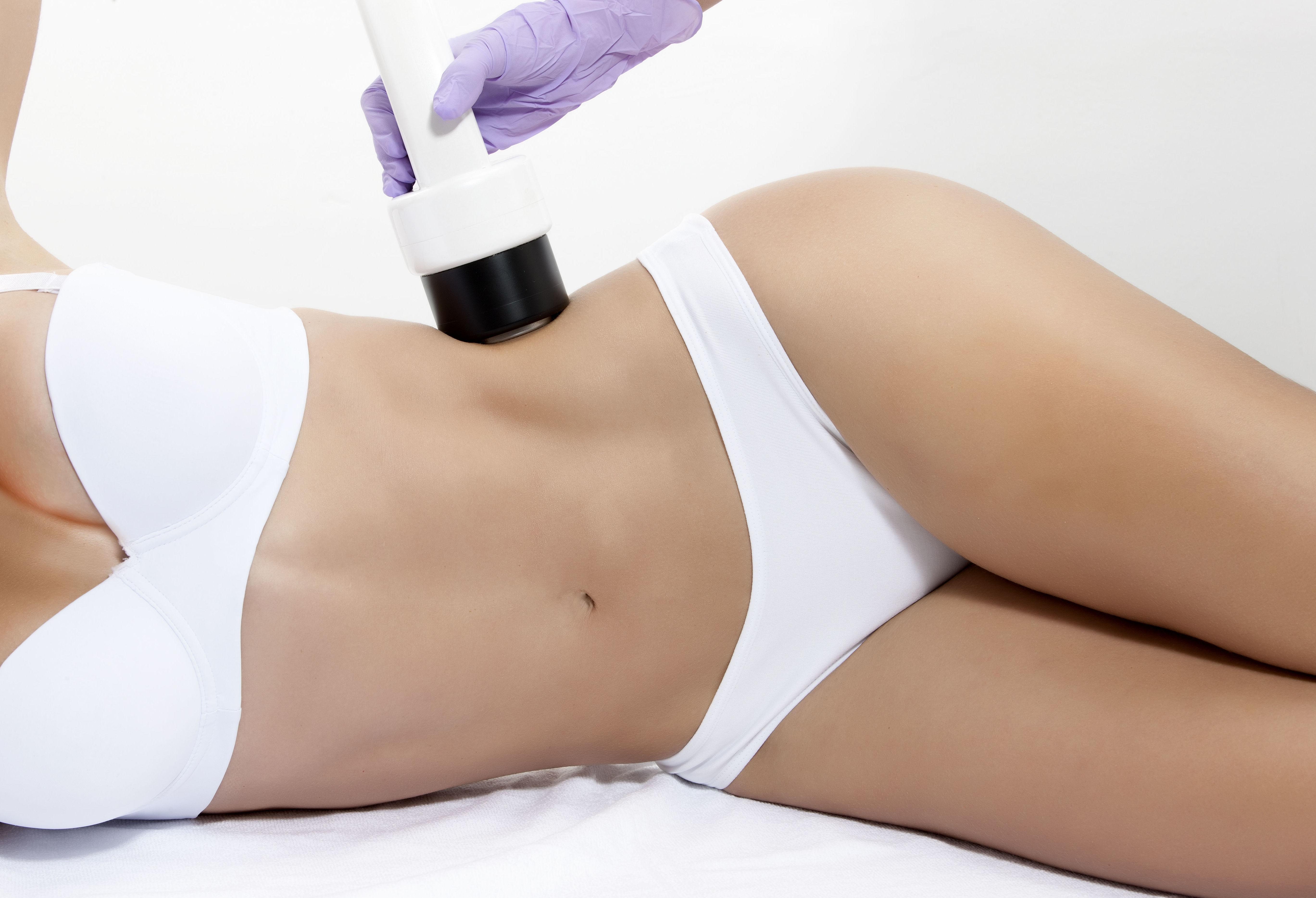 Tratamientos de reducción de grasa
