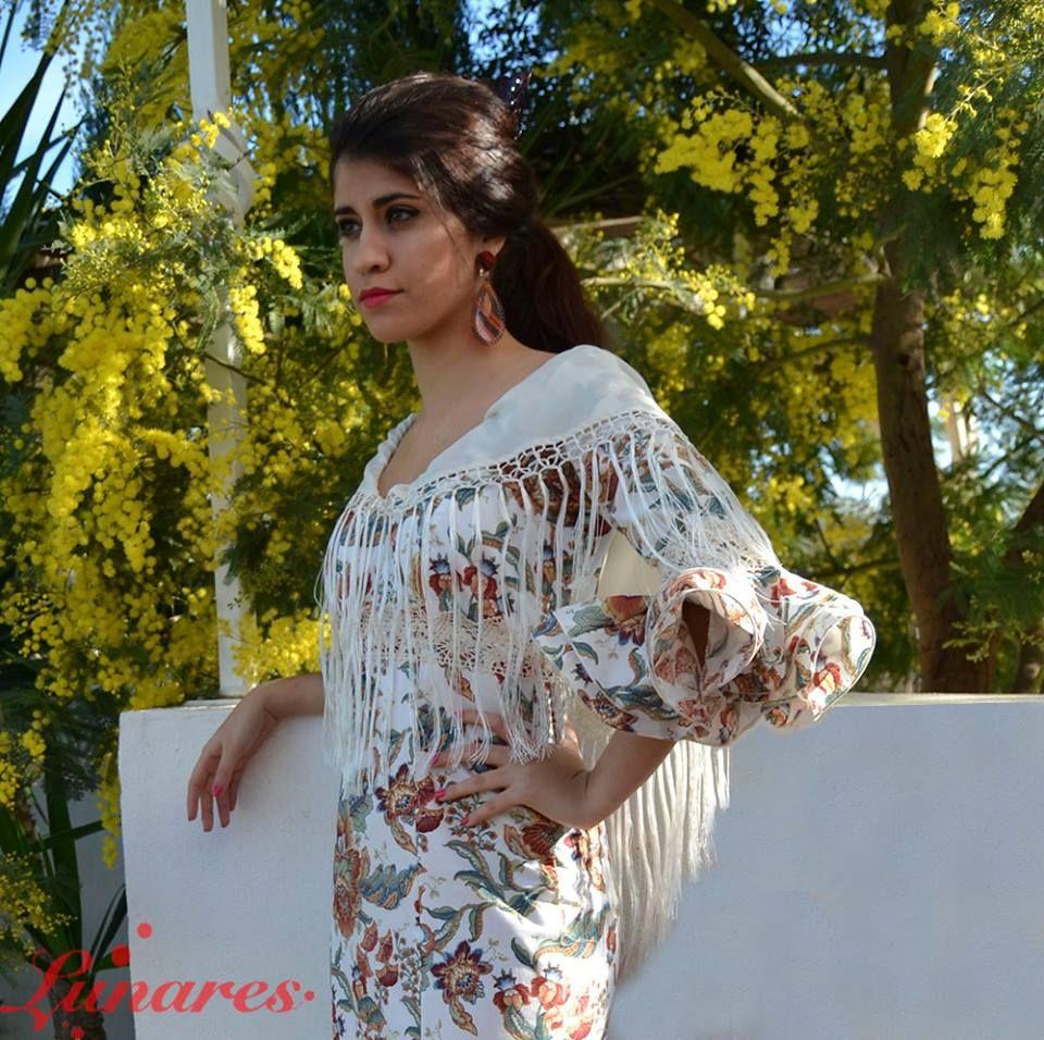 Especialistas en trajes de flamenca en Sevilla