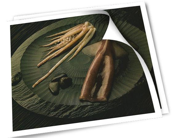 Pesquerías Marinenses, comercialización de pota