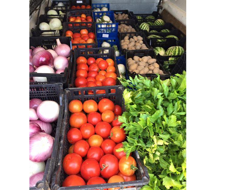 Recolecta tu propia verdura ecológica