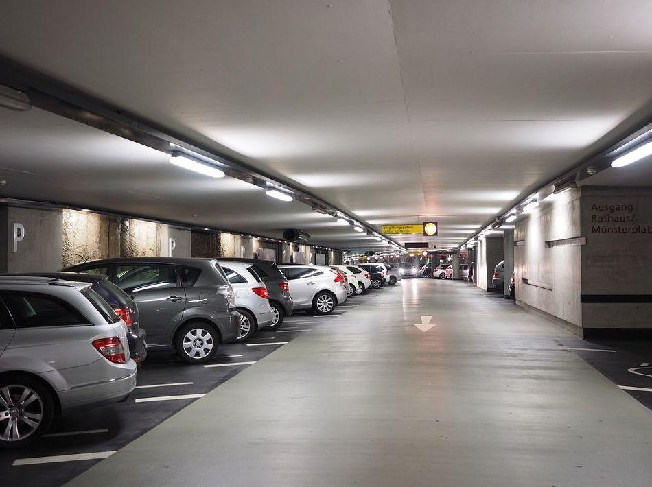 Parking gratuït de Berta Llopis Psicologia